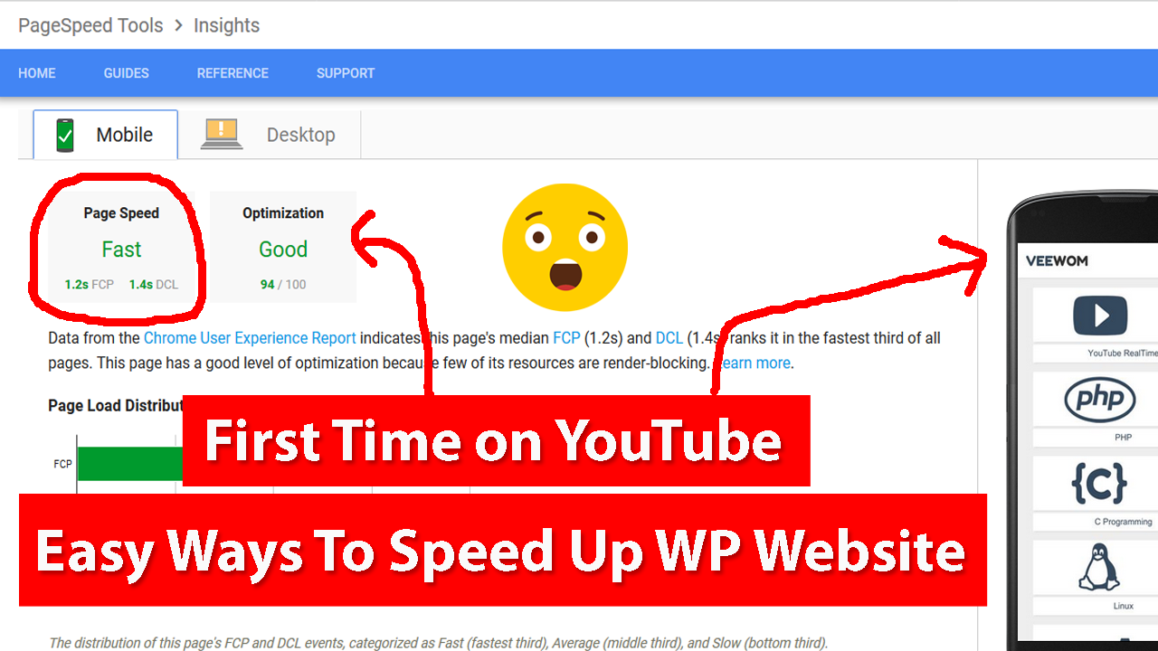 How to Make Your WordPress Website Super Fast